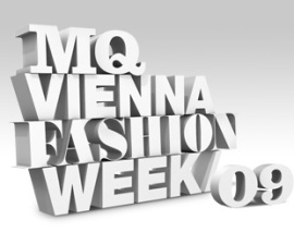 Vienna Fashion Week '09