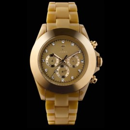 the Goldstone Chrono - a lifetime Love