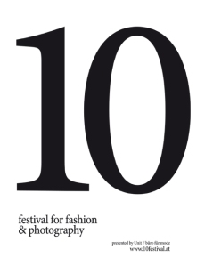 10 Festival for Fashion Photography