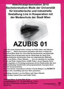 Fashion Show - Azubi 01
