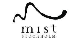 mist Stockholm cosmetics logo