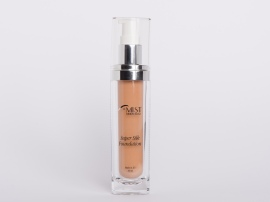 Super Silk Foundation Yamit