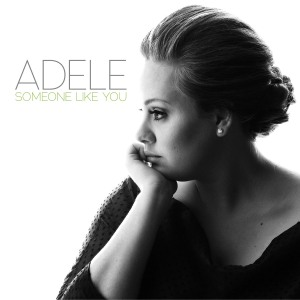 Adele - Someone Like You (Single Cover)