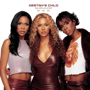 Destiny's Child - Survivor (Single Cover)