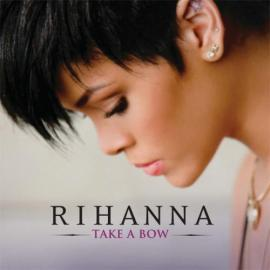 Rihanna - Take a Bow (Single Cover)