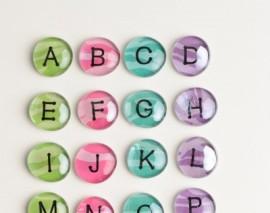 personality-alphabet-glass-stones