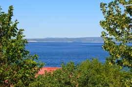 Croatia Klenovica Sunny Second Day