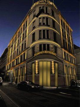 Fleming's Deluxe Hotel
