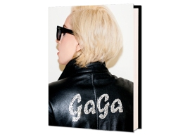 Lady Gaga & Terry Richardson Book