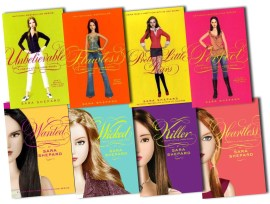 Pretty Little Liars Book Series