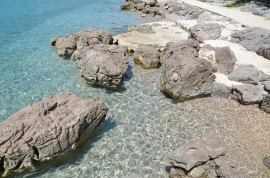 Croatian Sea Stones