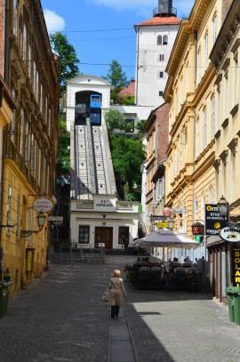 City Liner Zagreb