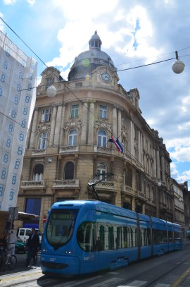 Metro of Zagreb