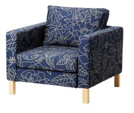 IKEA Armchair Karlstad
