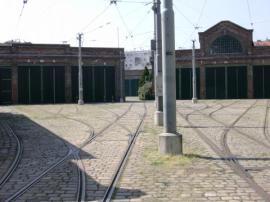Wiener Straßenbahnmuseum