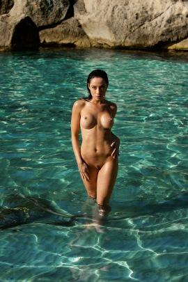 Clivia Treidl Playboy November 2012 I